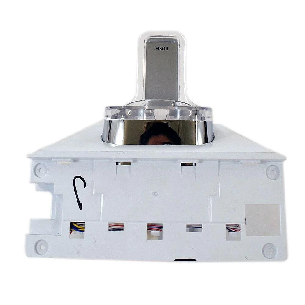Refrigerator Dispenser Ice Chute Funnel Assembly