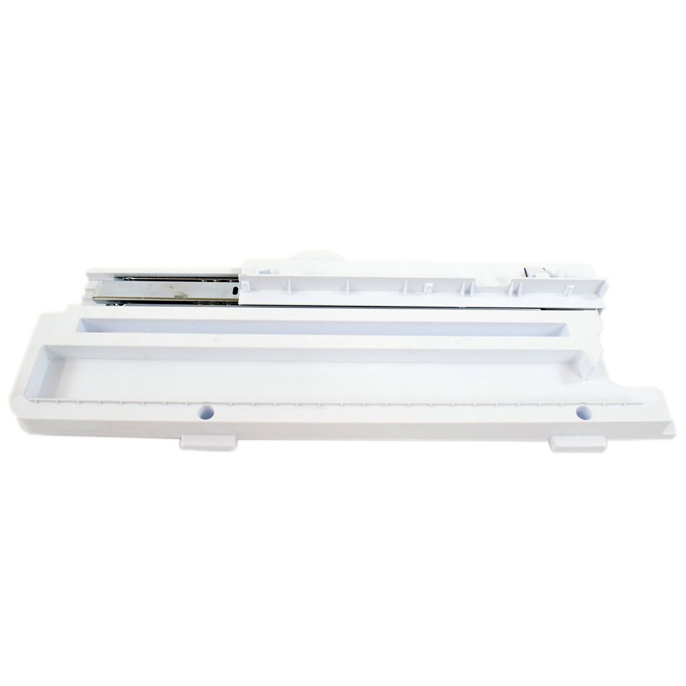 Refrigerator Rail Guide Assembly