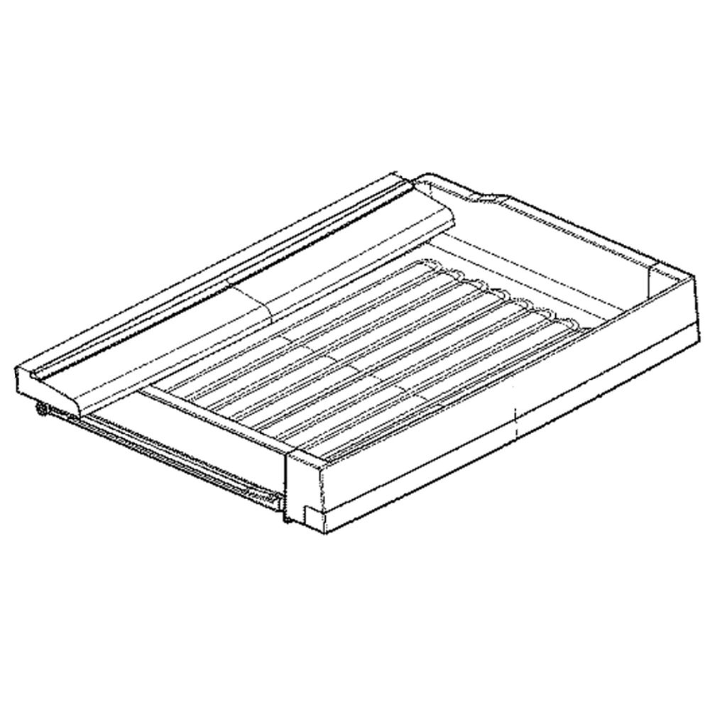 Refrigerator Deli Drawer