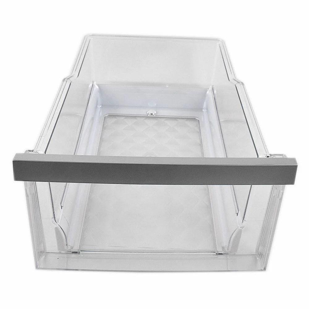Refrigerator Crisper Drawer Center