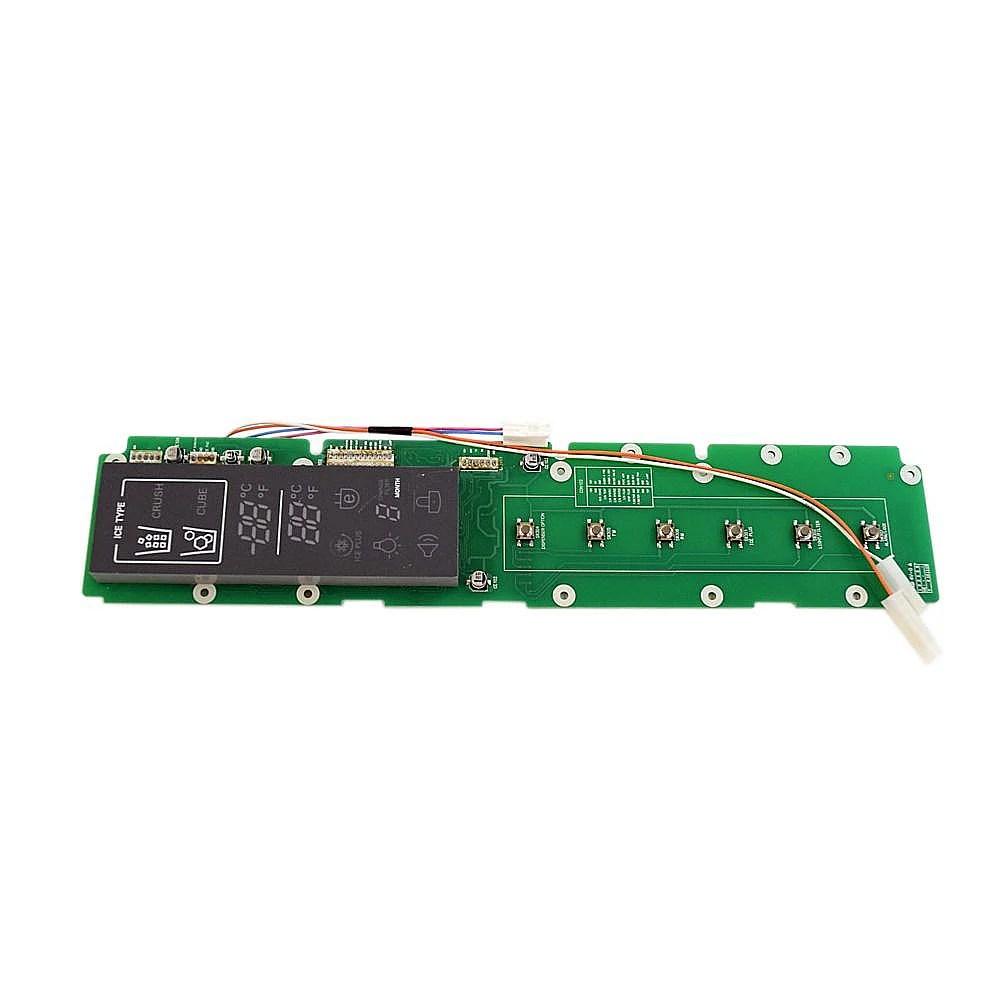Refrigerator Display PCB Assembly