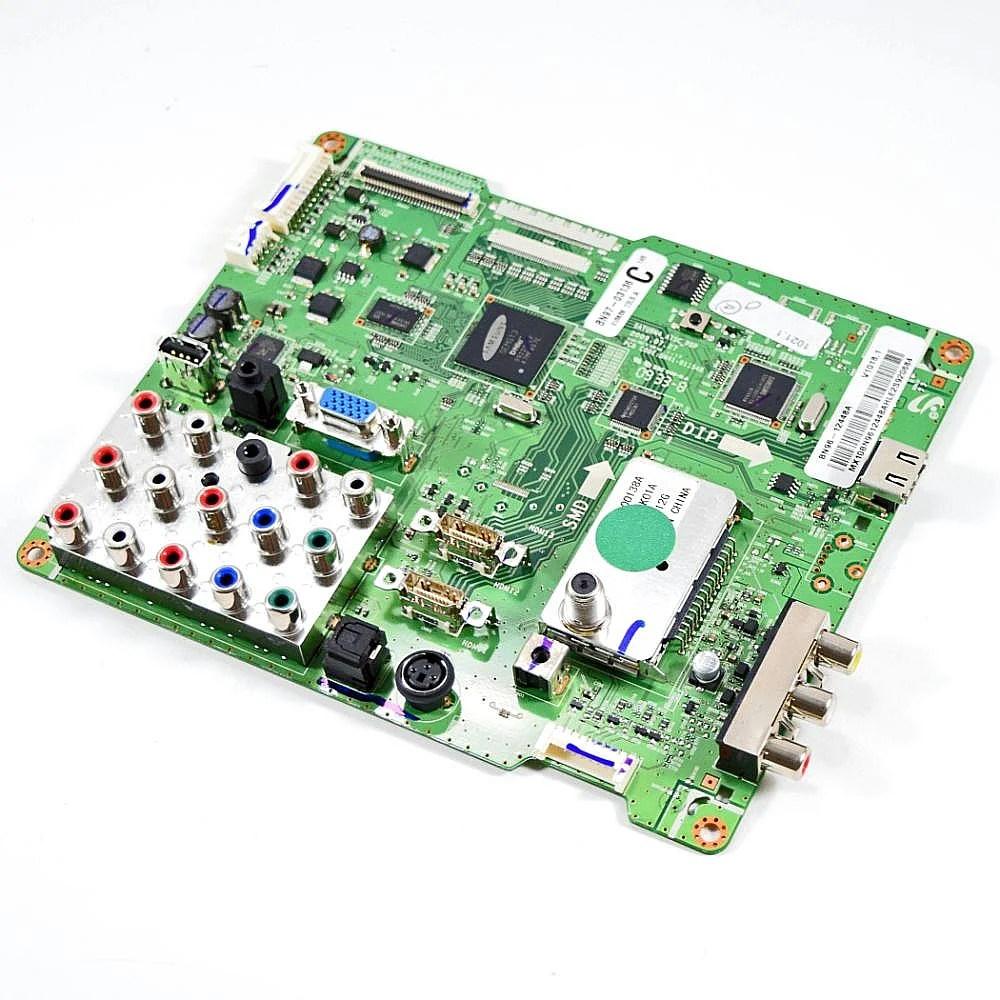 Television Main Control Board