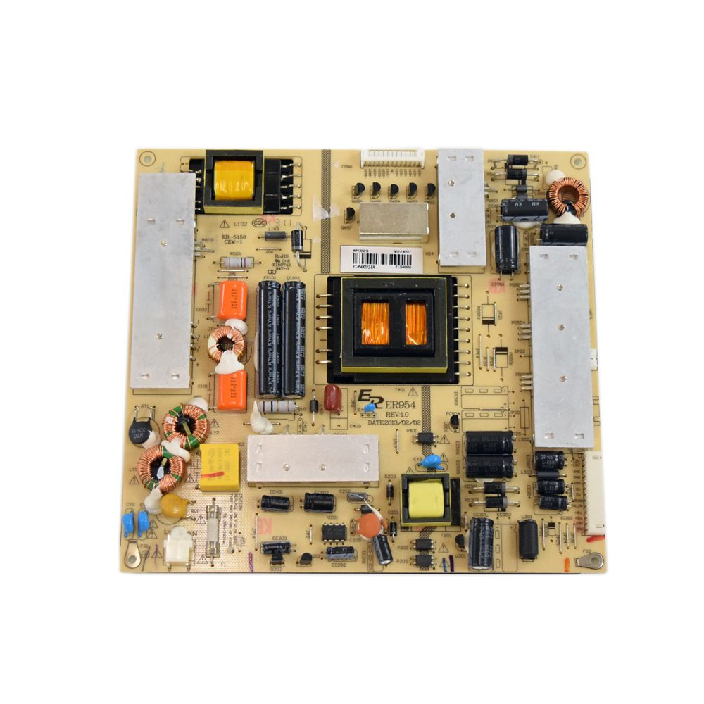 Television Power Supply Board
