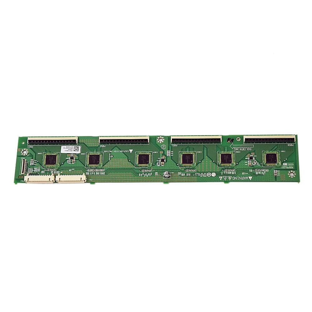 Television Printed Circuit Board