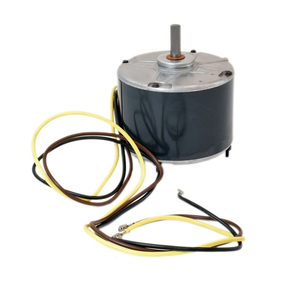 hight resolution of central air conditioner condenser fan motor part hc39ge237
