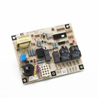 Furnace Direct Spark Ignition Control Board