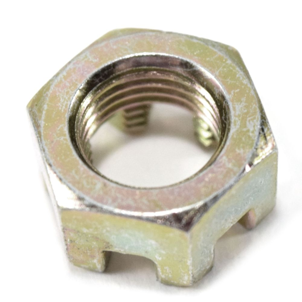 Lawn Tractor Hex Nut
