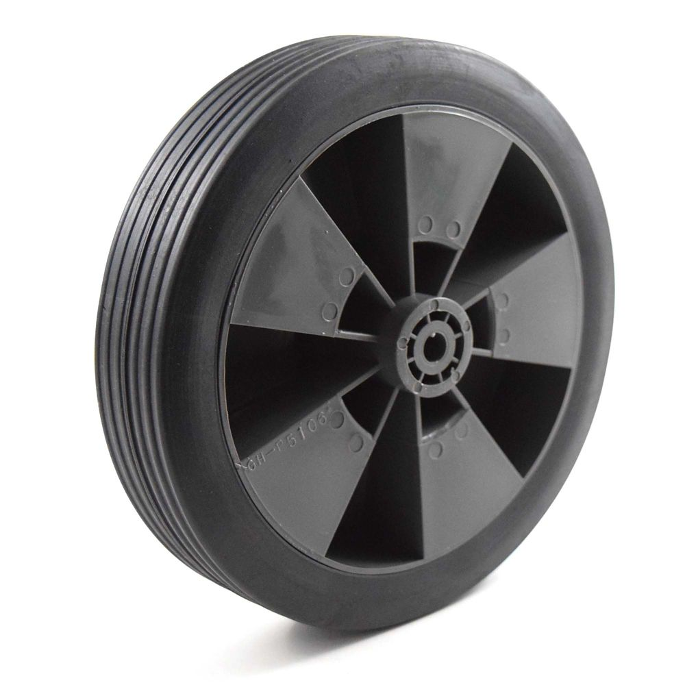 Grill Wheel