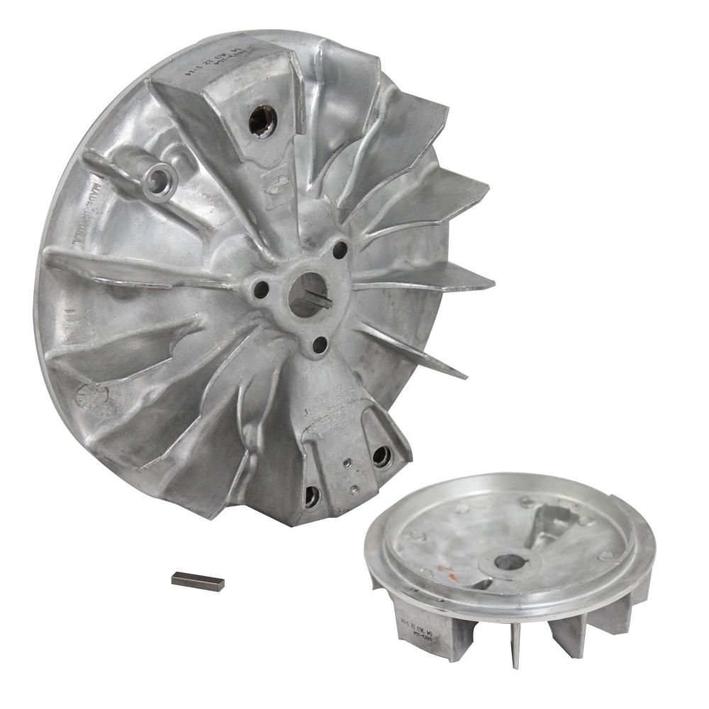 Lawn & Garden Equipment Engine Flywheel