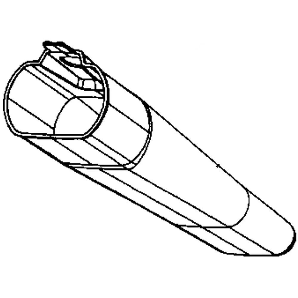 Craftsman 15130381 electric leaf blower manual
