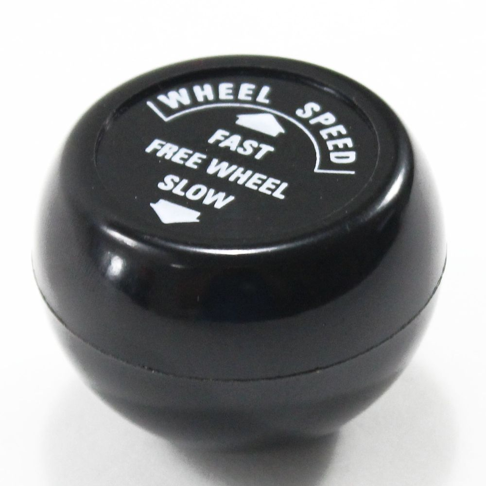 Knob-wheel S