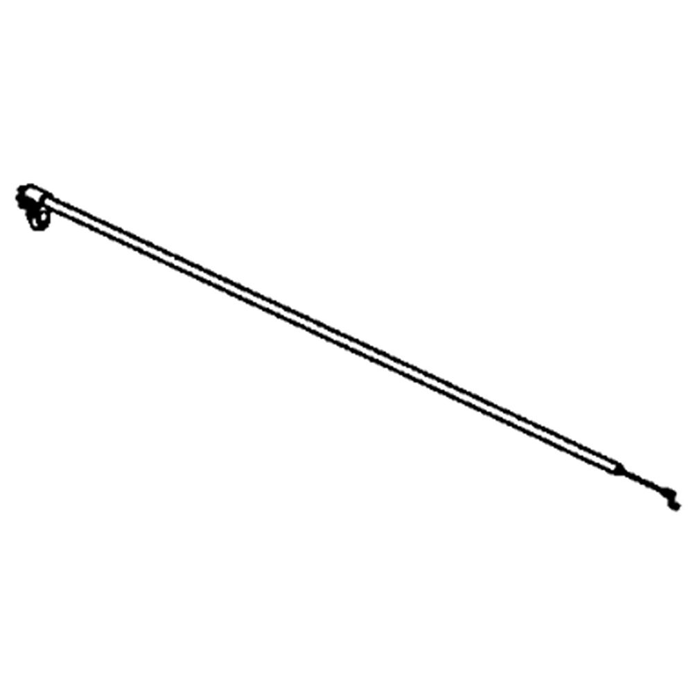 Line Trimmer Throttle Cable