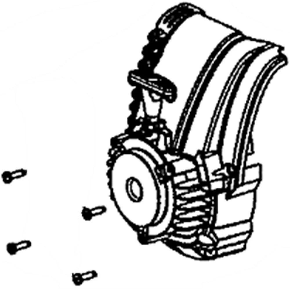 Craftsman 316773800 lawn edger manual