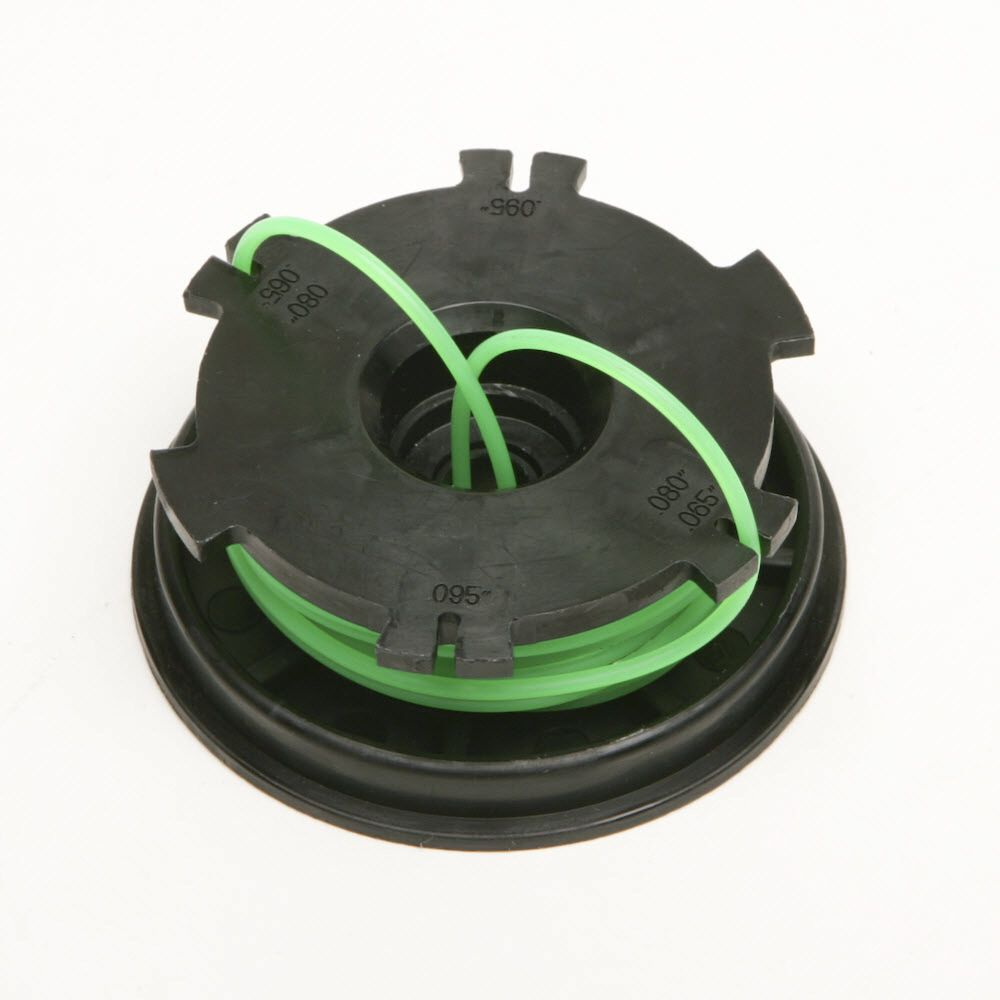 Line Trimmer Spool Assembly