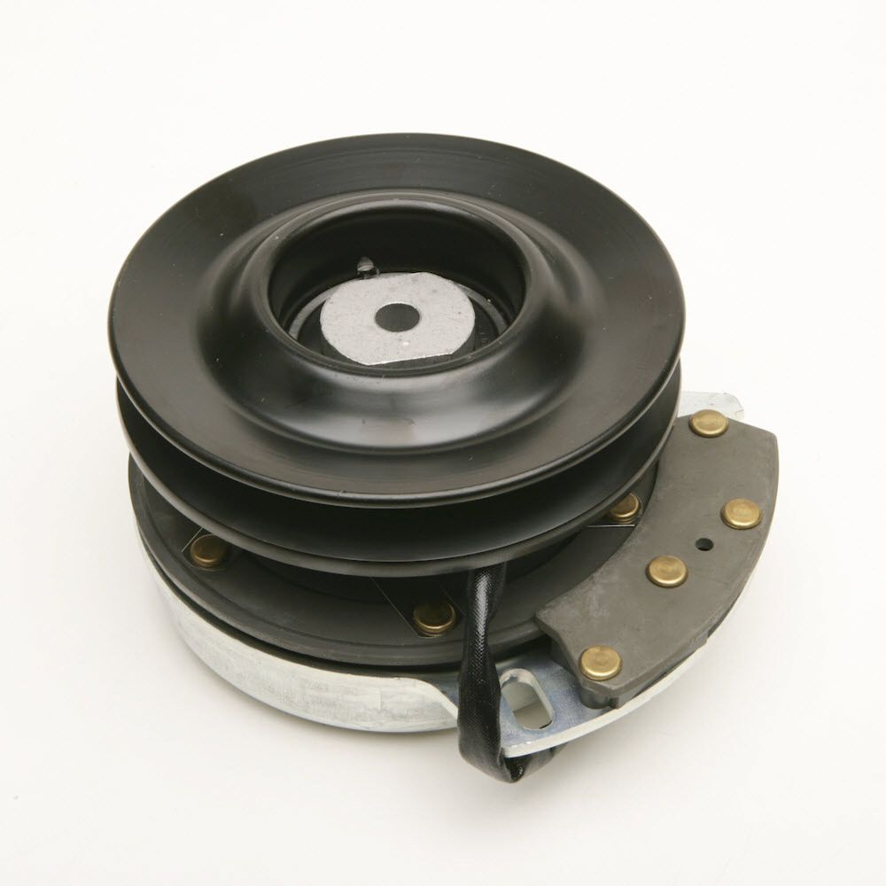Lawn Tractor Electric Clutch