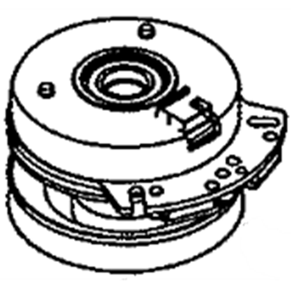 Lawn Tractor Electric Clutch 917 05123A