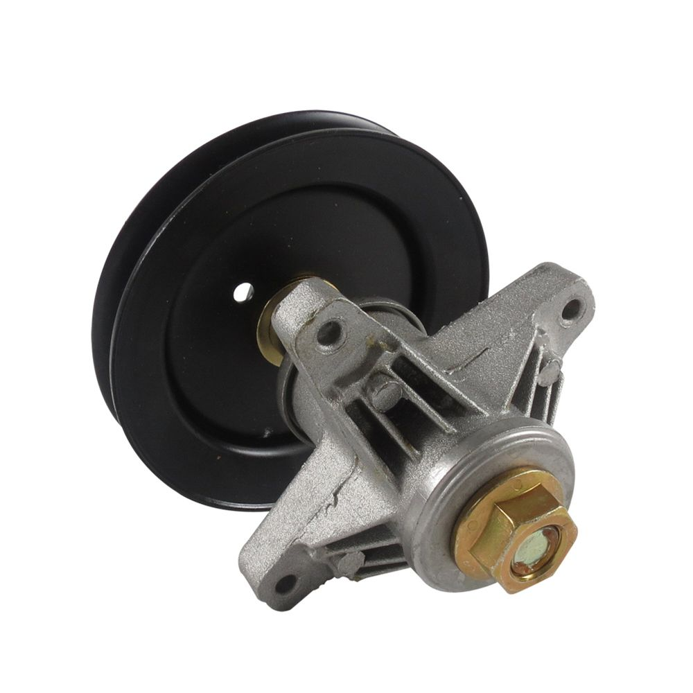 Ply Spindle Assembly