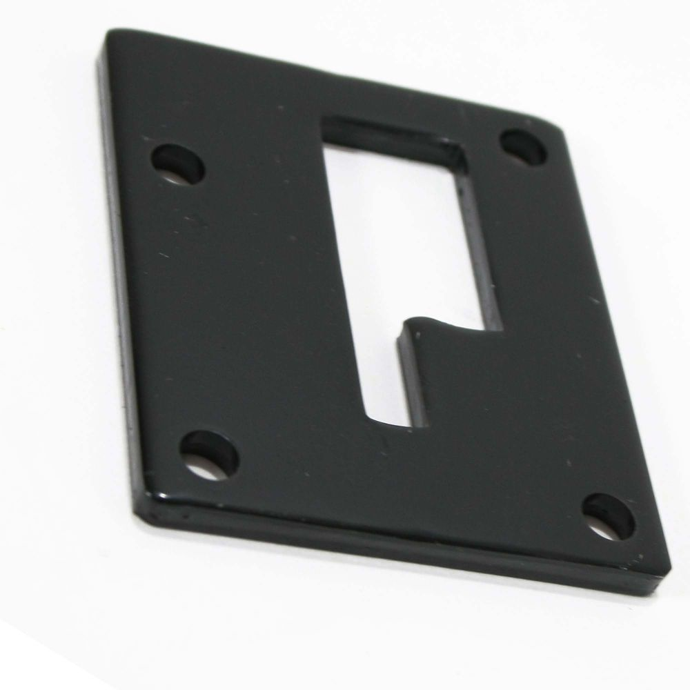 Lawn Tractor Spike Aerator Attachment Lift Plate