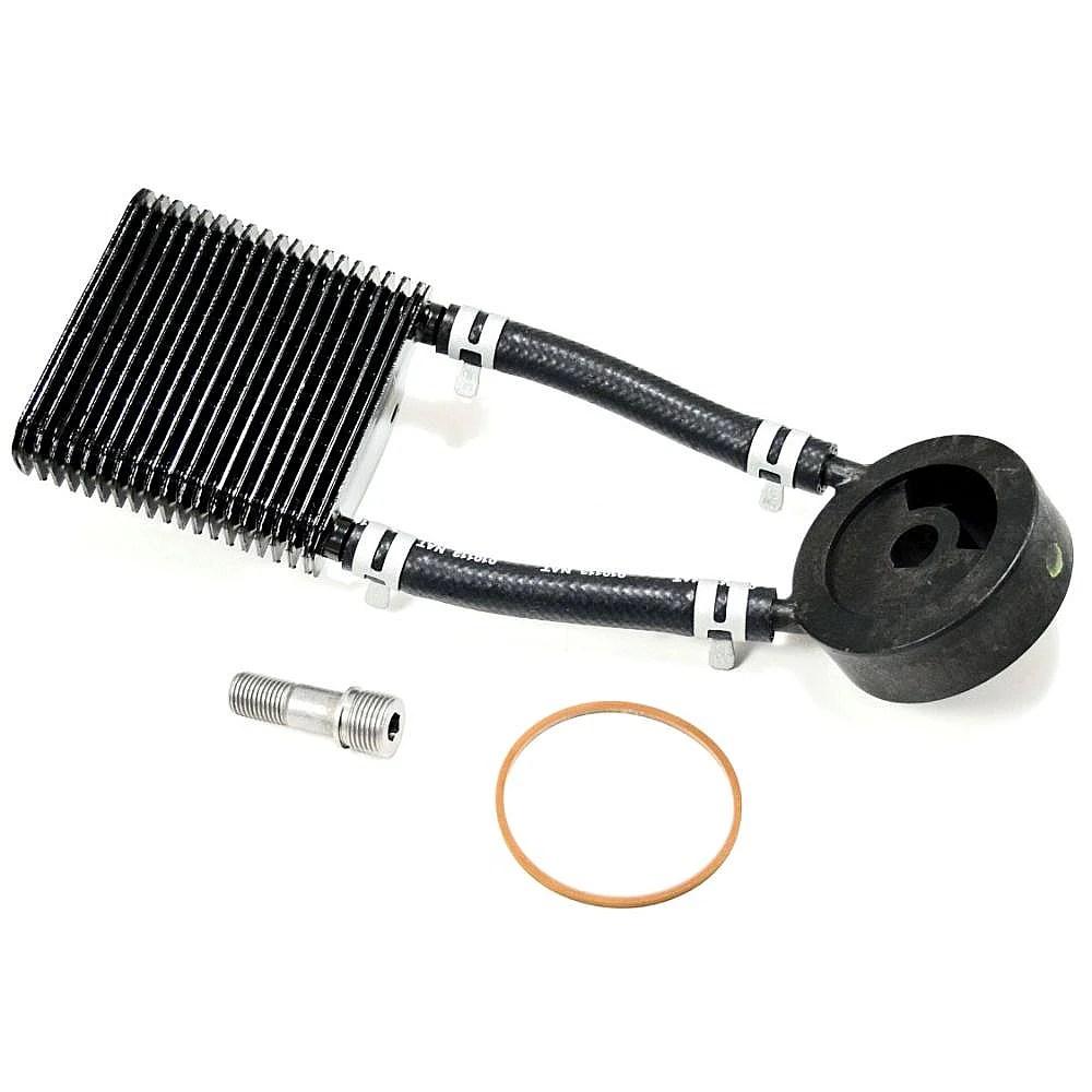Lawn & Garden Equipment Engine Oil Cooler Assembly