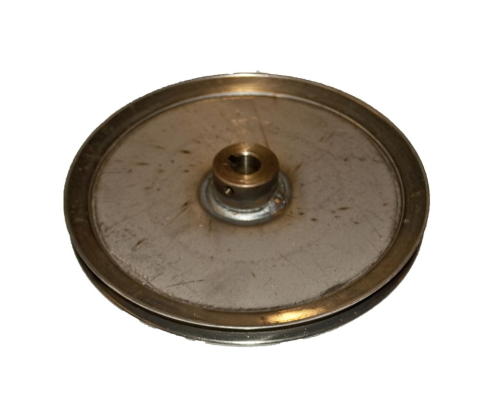 Snowblower Auger Pulley