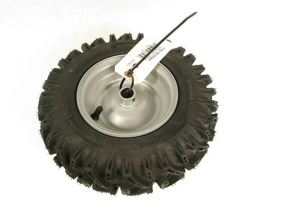 Snowblower Wheel Assembly Left