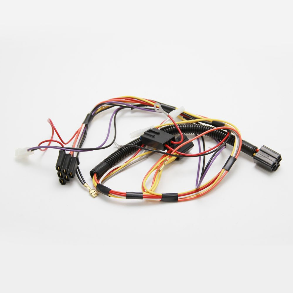 Lawn Tractor Chassis Wire Harness
