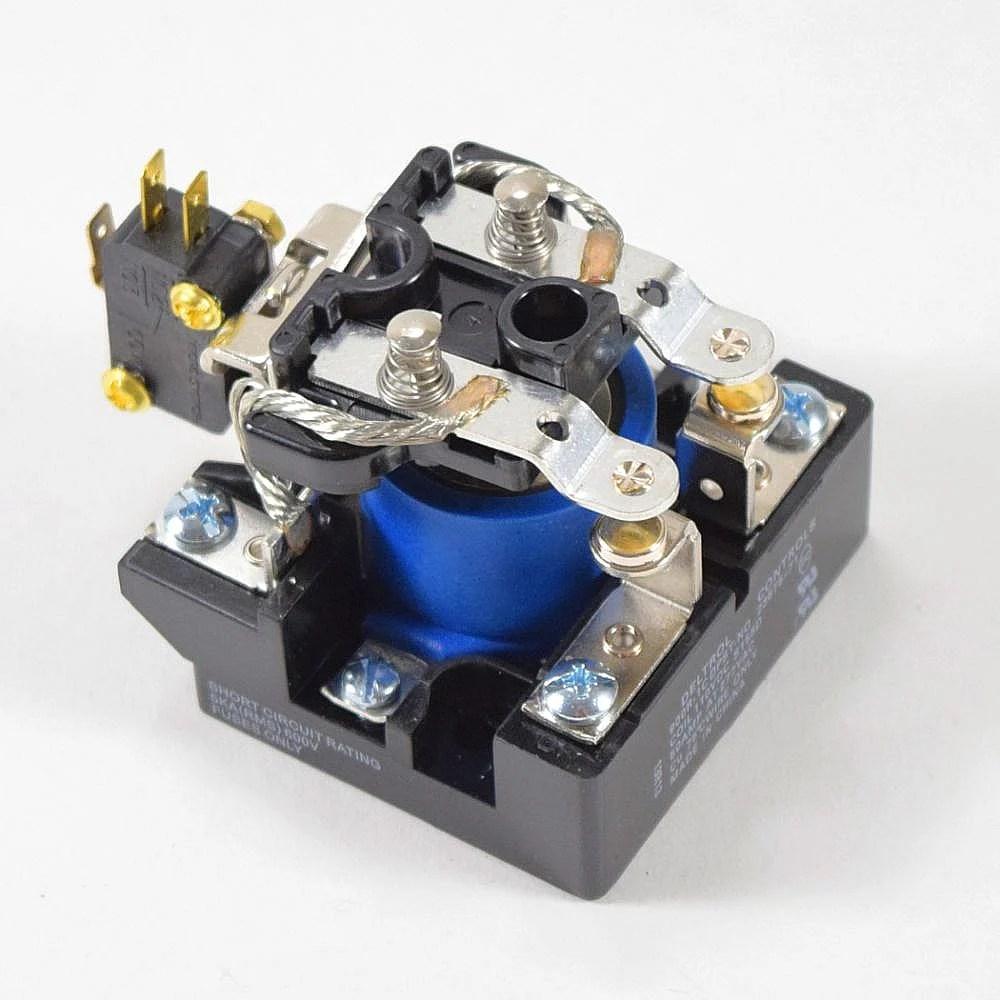Generator Transfer Switch Relay