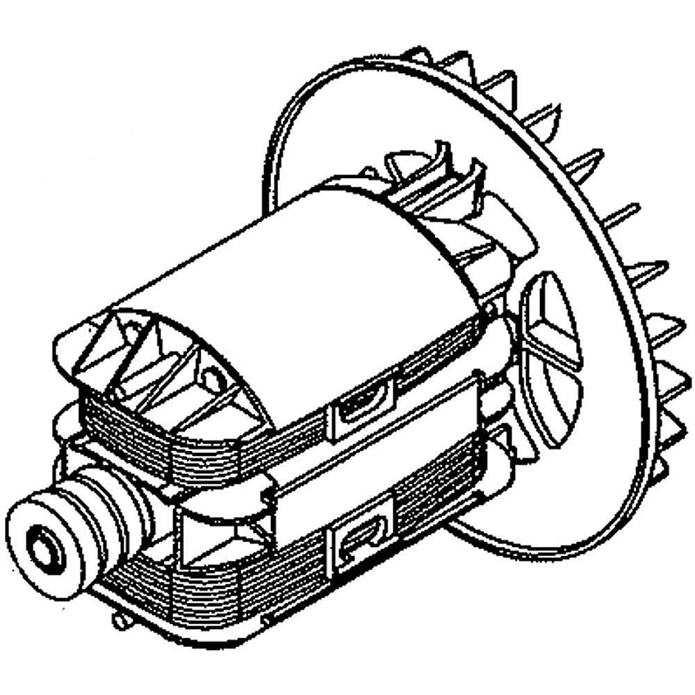 Briggs & Stratton 030430-2 generator manual