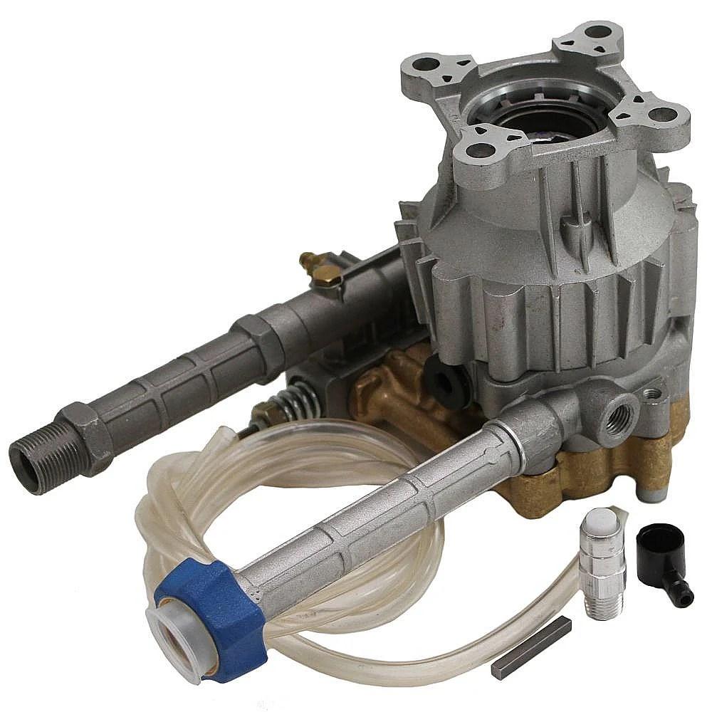 Pump Diagram And Parts List For Craftsman Powerwasherparts Model