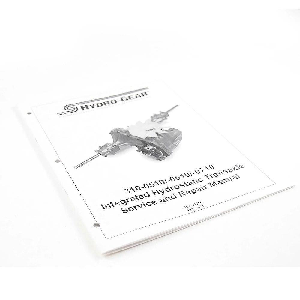 Looking for manual 0510 BLN-51260 replacement or repair part?
