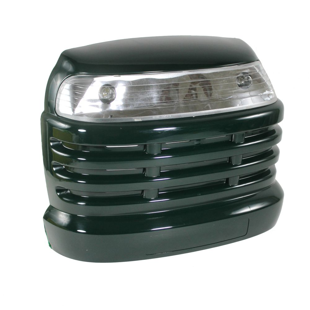 Lawn Tractor Grille and Lens