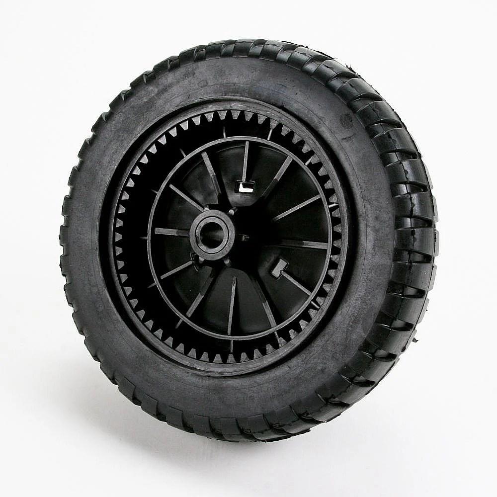 Lawn Mower Wheel