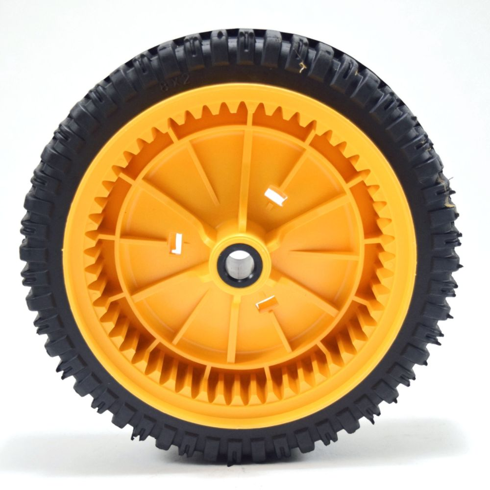 Lawn Mower Drive Wheel