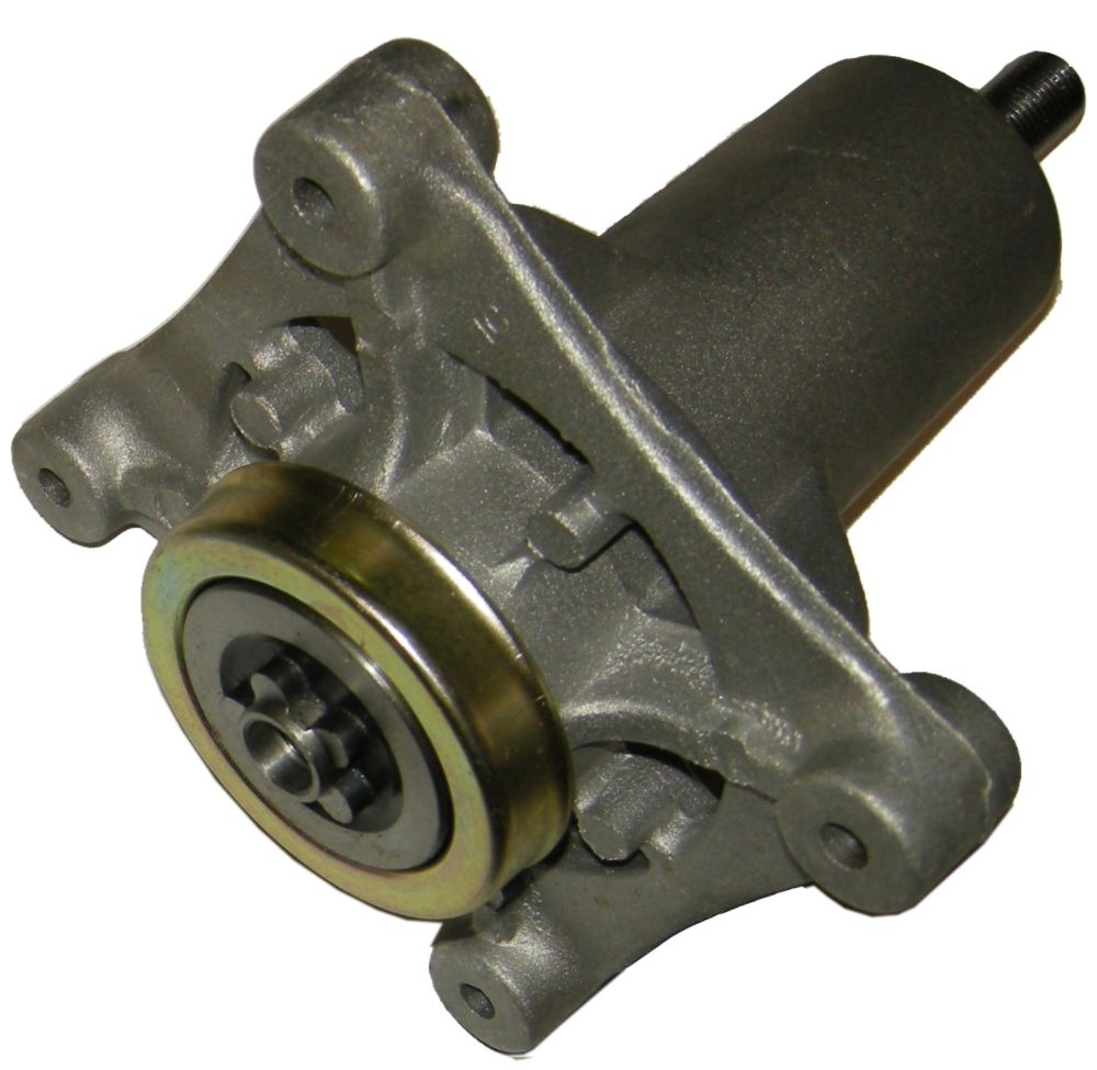 hight resolution of looking for lawn mower mandrel assembly 587253301 replacement or craftsman mandrel diagram