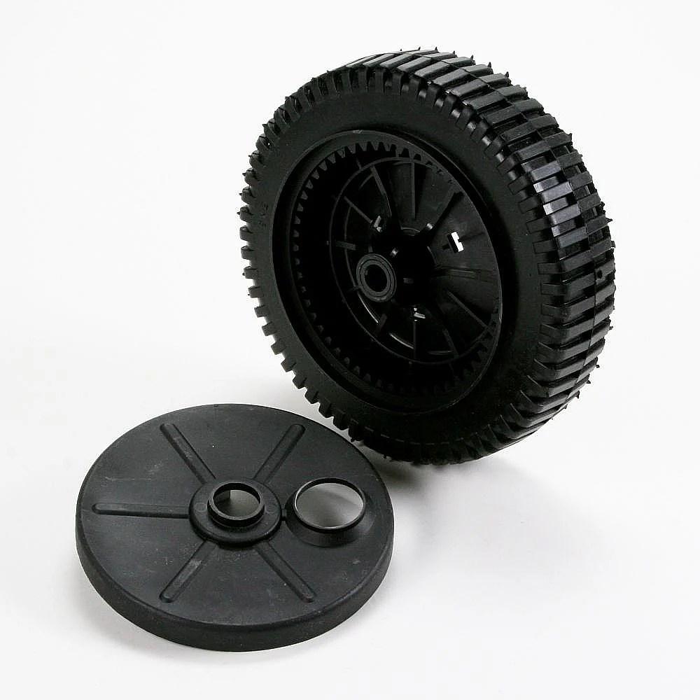 Lawn Mower Wheel Rear