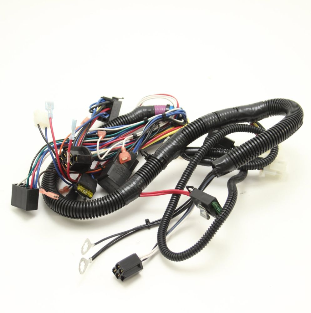 Lawn Tractor Wire Harness