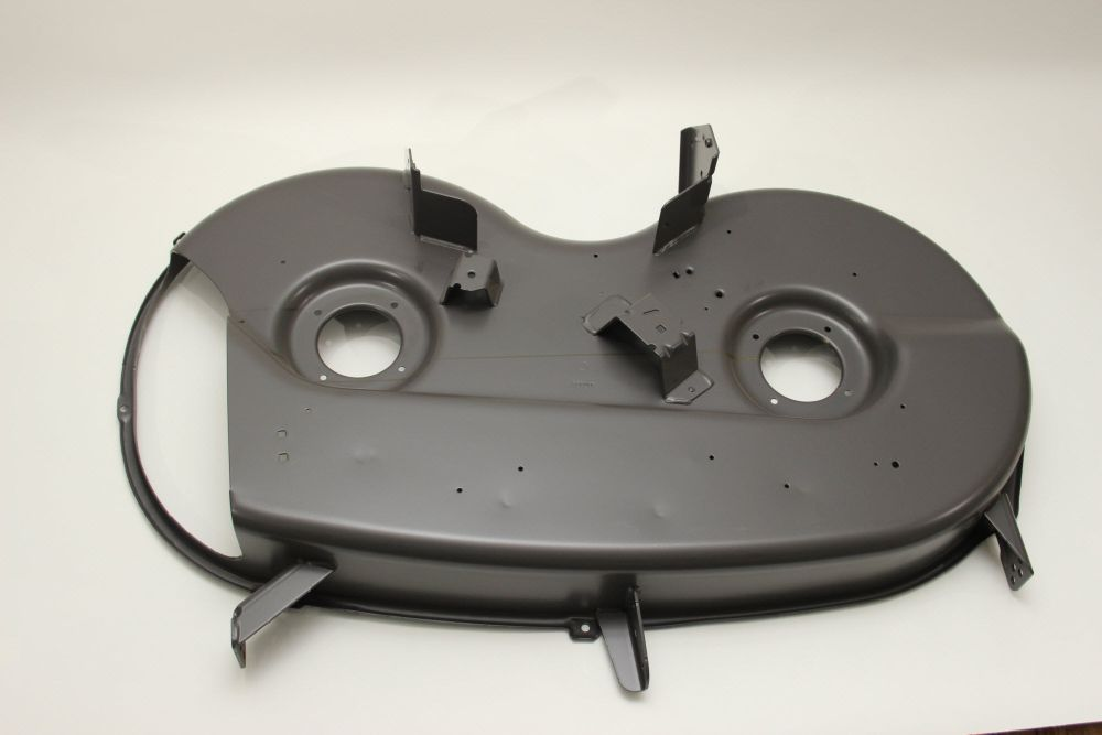 Lawn Tractor 46-in Deck Housing