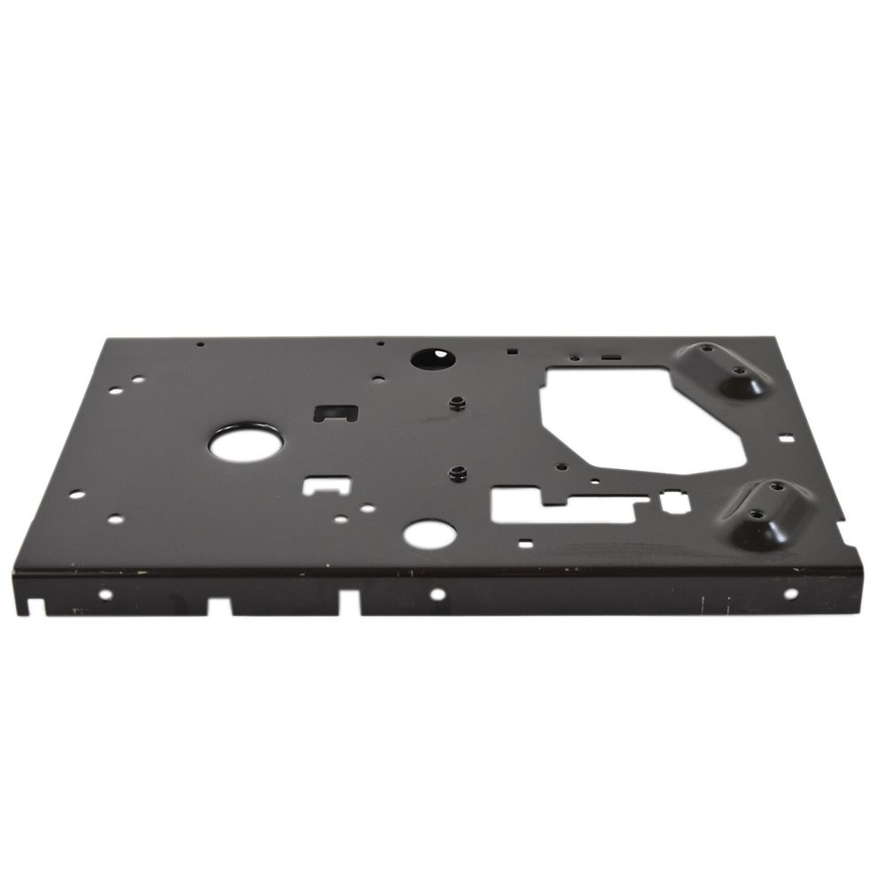 Lawn Tractor Engine Plate