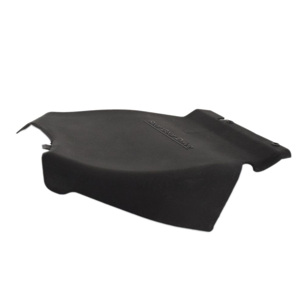 Lawn Mower Drive Cover