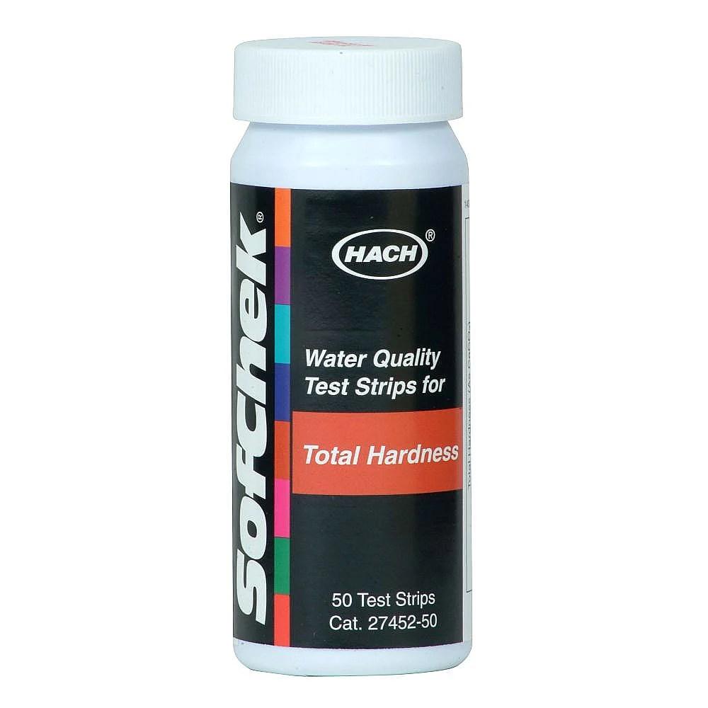 Dishwasher Water Hardness Test Strip