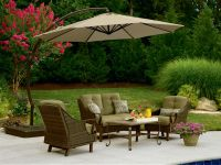 Garden Oasis Aluminum Patio Furnituresears Outlet