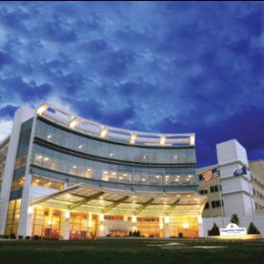 Chippenham Hospital  HCA Virginia  Sharecare