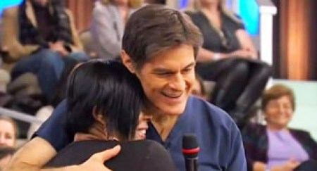 Dr. Oz Videos from Sharecare