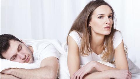 Why Do Men Fall Asleep After Sex? - Video - Sharecare