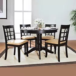 sears kitchen tables cabinet design app furniture dining room sets collections