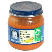 gerber 2nd stage