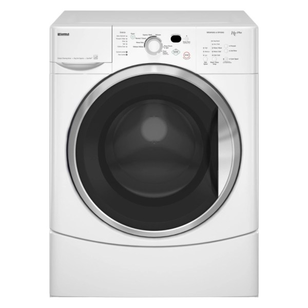 Washer And Dryer&