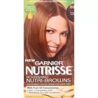 garnier hair color dark brown - Brown Highlights