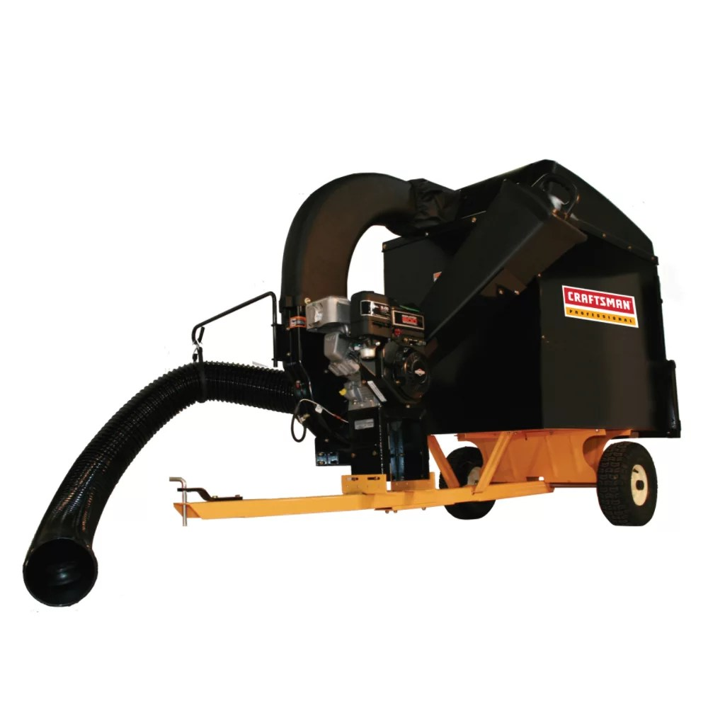 Thrower Craftsman Snow Attachment 42