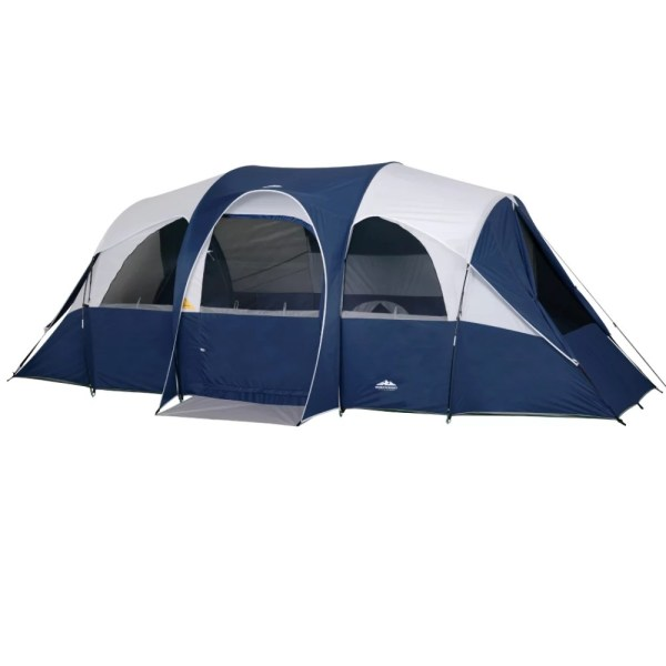 Northwest Territory 18x10 Chippewa Family Dome Tent Online Shopping & Earn
